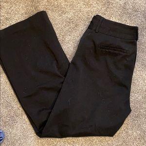 MK Wide leg dress pants